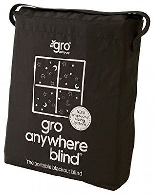 The Gro Company Gro Anywhere Blackout Blind