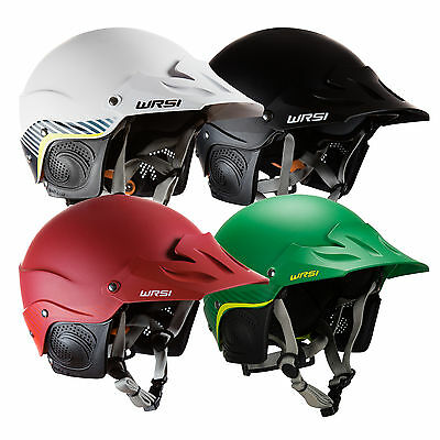 WRSI Current Pro Helmet / Kayaking / Sailing / Canoe / Watersports