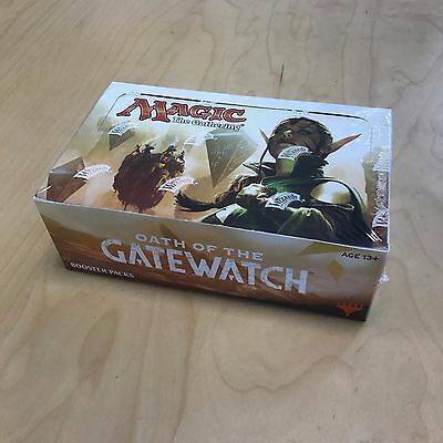 MTG OGW - Magic the Gathering Oath of the Gatewatch Booster Box (36 Packs)