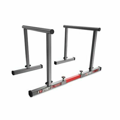 Adjustable Push Ups Grips Khs009 Two In One Parallette Bars Double Reliability