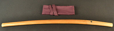 Antique Japanese Samurai Sword Koto Grooved Blade Signed Tsunamitsu Dated 1470