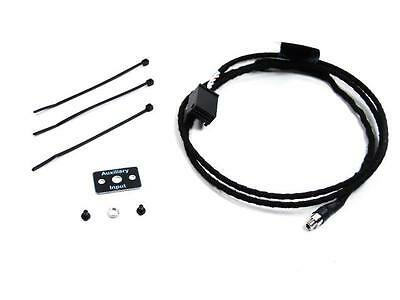 BMW (82 11 0 149 389) Audio Auxiliary Input Cable E46 09/02 and on