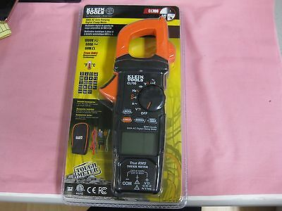 Brand New - Klein Tools CL700 600A AC Auto-Ranging Digital Clamp Meter