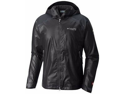 Columbia Men's Outdry Ex Diamond Tech Shell Jacket