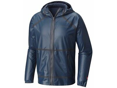 Columbia Mens Outdry Ex Reversible Jacket