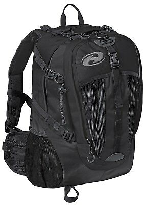 Held Bayani special Biker Motorcycle Touring Backpack black waterproof