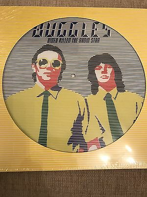 "Buggles - Video Killed The Radio Star Picture Disc 12"" Record Store Day 2017 Rsd"