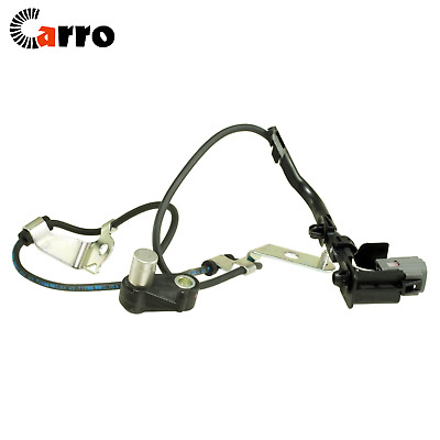 OE# GJ6A-43-73XA New ABS Speed Sensor Front Driver Side Left fits Mazda 6 03-08