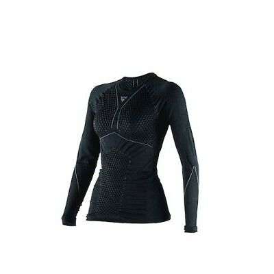 Dainese D Core Thermal Lady Shirt Long Sleeve Special 3D Structure Keeps Super