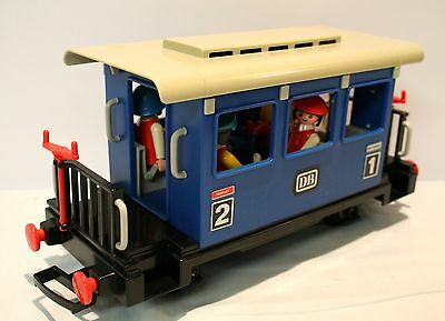 Playmobil G scale train Carriage