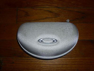 Oakley Radar Hard Shell Case White