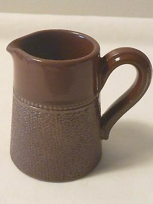 Small Antique Lovatts Jug, Langley Ware England