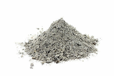 neutral grey gray tint pigment eco upcycle recycled ash #zerowaste 50g grams