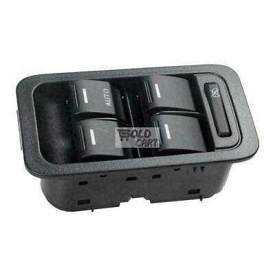 Master Power Window Switch for Ford Territory SX SY TX Illuminated 13 Pin