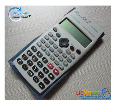 new inventory function calculator ES-240A-1 student calculator guarantee new