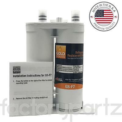 Fridgidaire PureSource 2 WF2CB 9911P GS-F7 Gold Series Refrigerator Water Filter