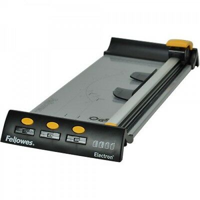 Fellowes Electron A3 Rotary Paper Trimmer 5410501