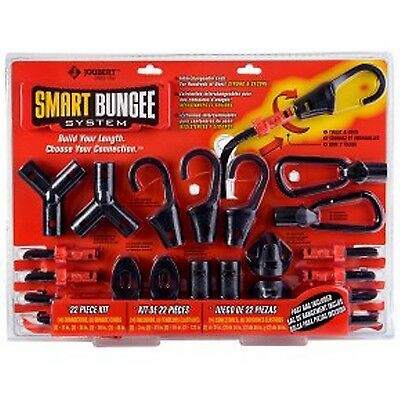 22 Pc. Smart Bungee System