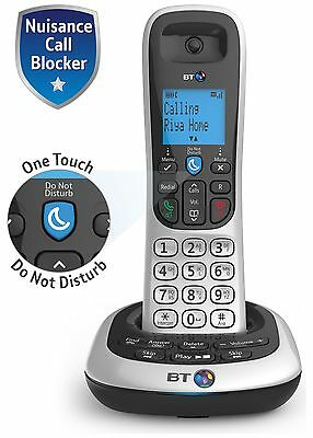 BT 2700 Cordless Telephone with Answer Machine - Single.