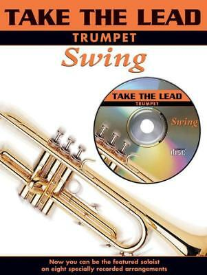 Take The Lead Swing TrumpetCd
