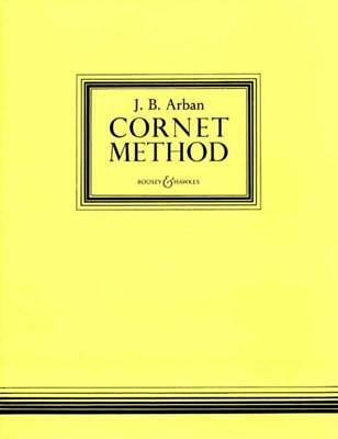 Arban Cornet Trumpet Method Complete Edition