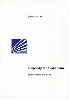 Curnow - Rhapsody For Euphonium