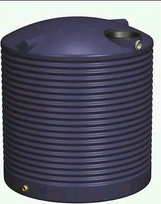 5000 litre Water Tanks Made In Victoria - 100% FACTORY DIRECT PRICES