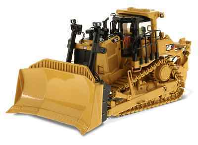 Diecast Masters 85944 1:50 Scale Cat D9T Track Type Tractor (Mib)
