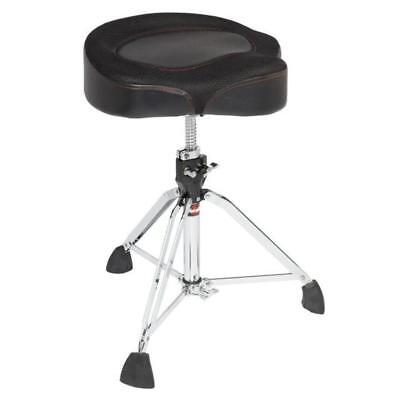 Gibraltar Professional double braced throne with super foot