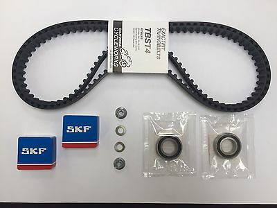TBST4 Exactfit Ducati Timing Belts &SKF Bearings MS4, S4R, ST4, ST4S (748 02 on)