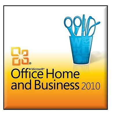 microsoft office home and business 2010 pkc produkt key card eur 56 99 picclick de. Black Bedroom Furniture Sets. Home Design Ideas