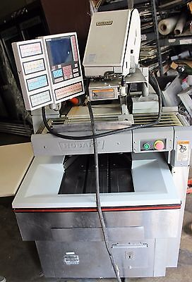 Hobart Ultima UWS Automatic Meat / Deli Wrapper *Needs side panels