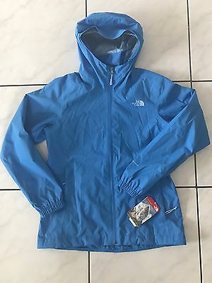 NEU THE NORTH FACE -W Quest Jacket - Hardshelljacke Regenjacke Gr. M