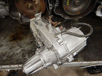 Jeep Wrangler YJ   NP 231 J  Transfer Case 272 ratio 21 spline Short input
