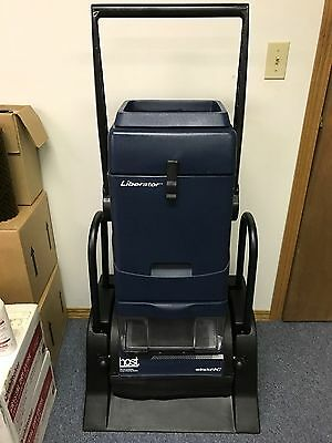 Host® Extractor VAC™ Liberator carpet cleaning machine w/30 lb pail of HOST!
