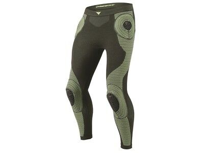 Dainese D Core Armor Compression Functional Trousers with Safety PROTEKTOR