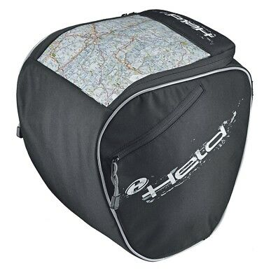 Held Scooter Box black 14 Litre Scooter Tunnelbag Pannier bag Storage room