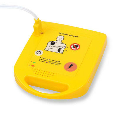 Mini AED Trainer XFT-D0009 First Aid Training Train Unit Teaching Machine Device