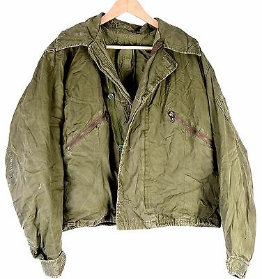 .RAF Aircrew-.- MK3- Cold Weather- Jacket size - 8