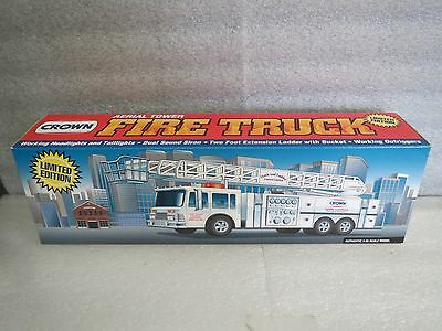 Crown 1996 Fire Truck - Limited Edition