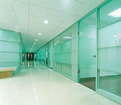 glass wall dividers