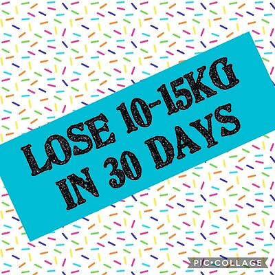 Health and body shaping: Weight Loss