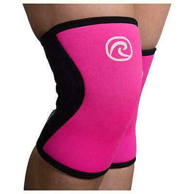 Rehband Womens RX Knee Support - Size L
