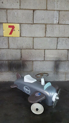 Very rare vintage kids aeroplane in EXCELLENT condition