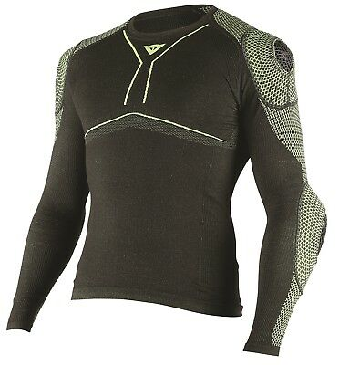 Dainese D Core Armor Compressions Shirt long sleeve Function Protector
