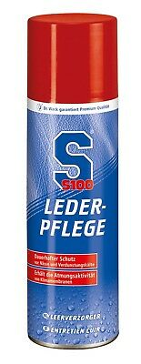 38,97 Eur/Litre - S100 Leather care Smooth and Gloss suit jacket 300ml