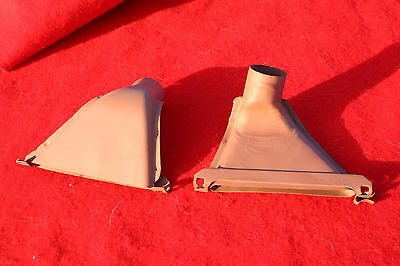 one  Pair Defrost Vents 1946 - 53  chevy GMC TRUCK