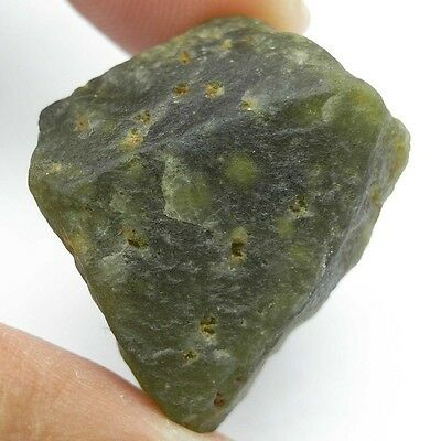 57.55 Ct. Natural100% Green Grossular Garnet Rough