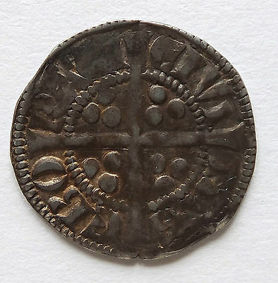 Edward I Penny Class 3C York Mint Coin (3943)