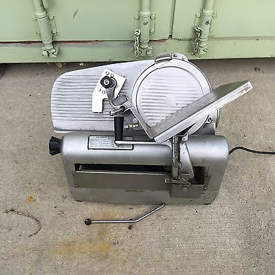 Hobart 1712 Commercial Meat Slicer